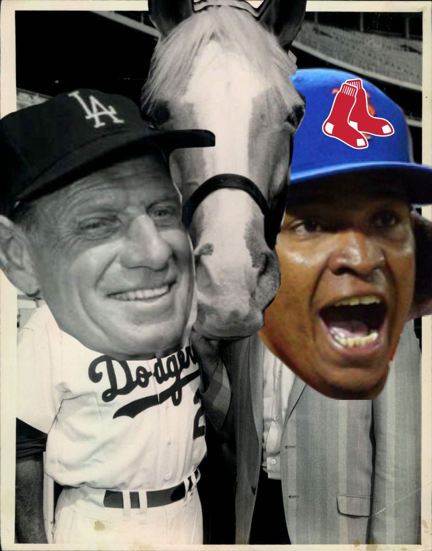 Boston's Bullpen Gets An Equine Juiced Boost – Red Sox Sign JenrryMejía