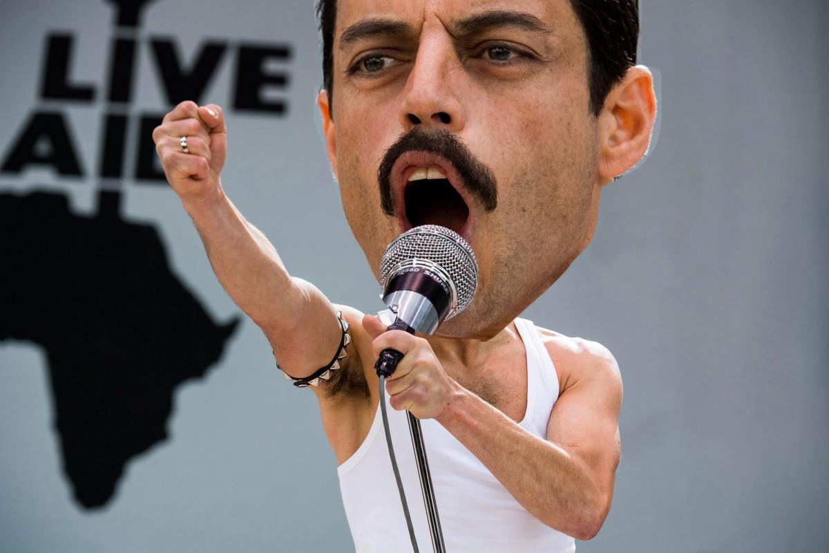 Bohemian Rhapsody?  More Like BohemianCRAPsody