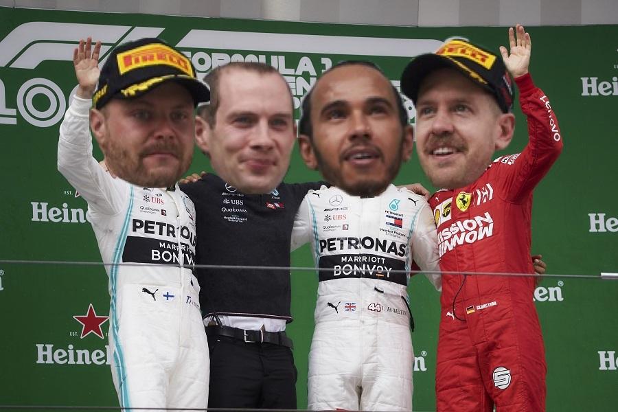 Formula Fun: Understanding F1 As An American That Didn't Care About Formula 1 Until A Few WeeksAgo
