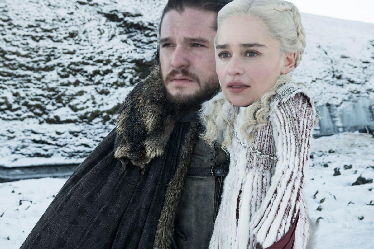 Jonesing For A Thronesing: Predicting Tonight's Game Of Thrones Episode(4/21)