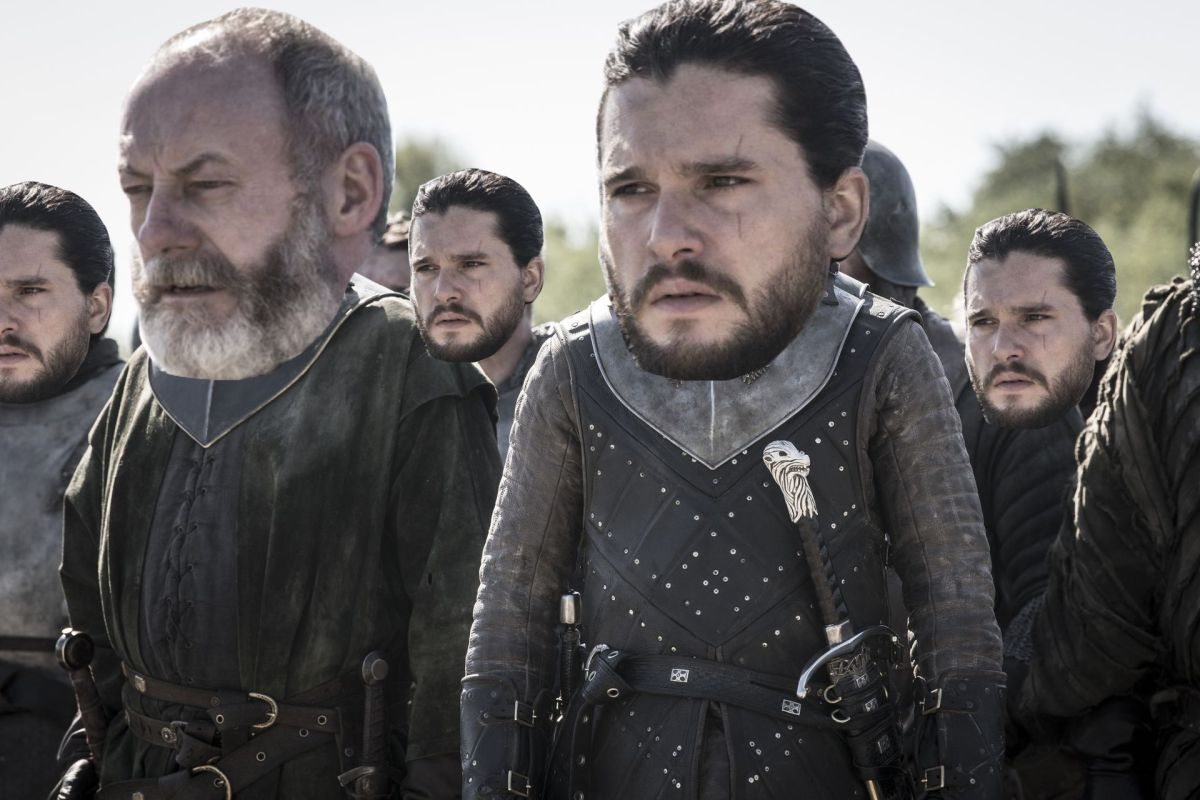 Jonesing For A Thronesing: Episode Five Thoughts And Series Finale Predictions(5/13)
