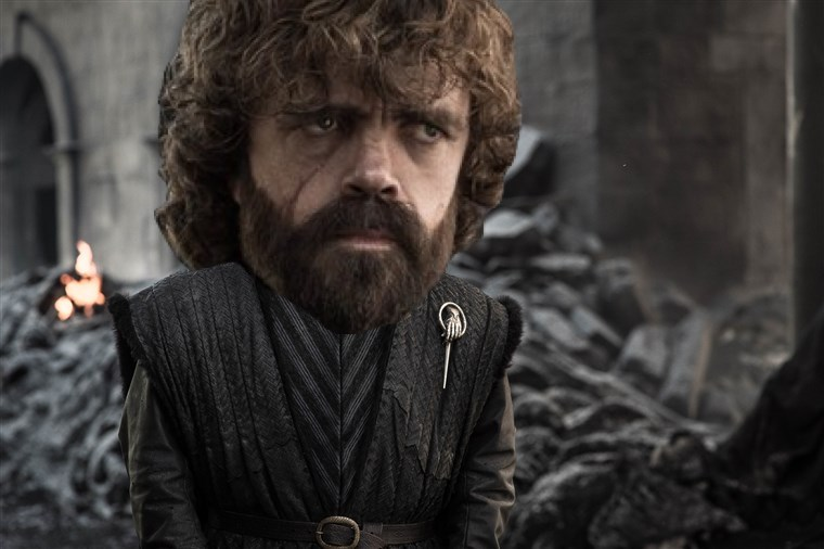 Jonesing For A Thronesing: Series Finale Thoughts(5/20)
