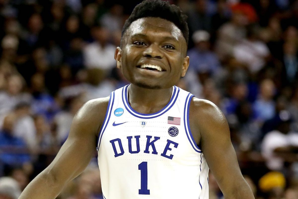 Zion Williamson Does Not Have To Play For The New OrleansPelicans