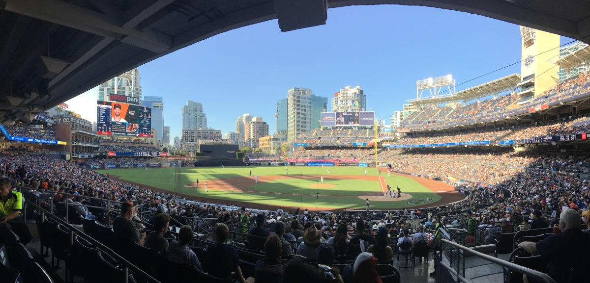 West Coast MLB Stadium Tour: Rankings, Highlights, And The All-Roadtrip Team