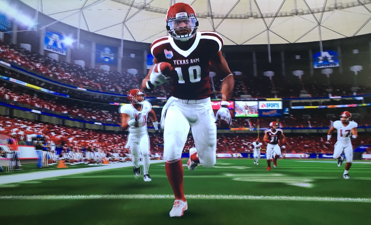 Predicting The 2019 College Football Season WithNCAA14
