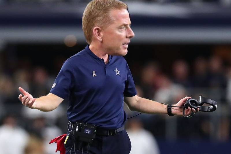 BREAKING: Jason Garrett Will Not Return As Head Coach Of The Dallas Cowboys in 2020 – SOURCE CONFIRMS