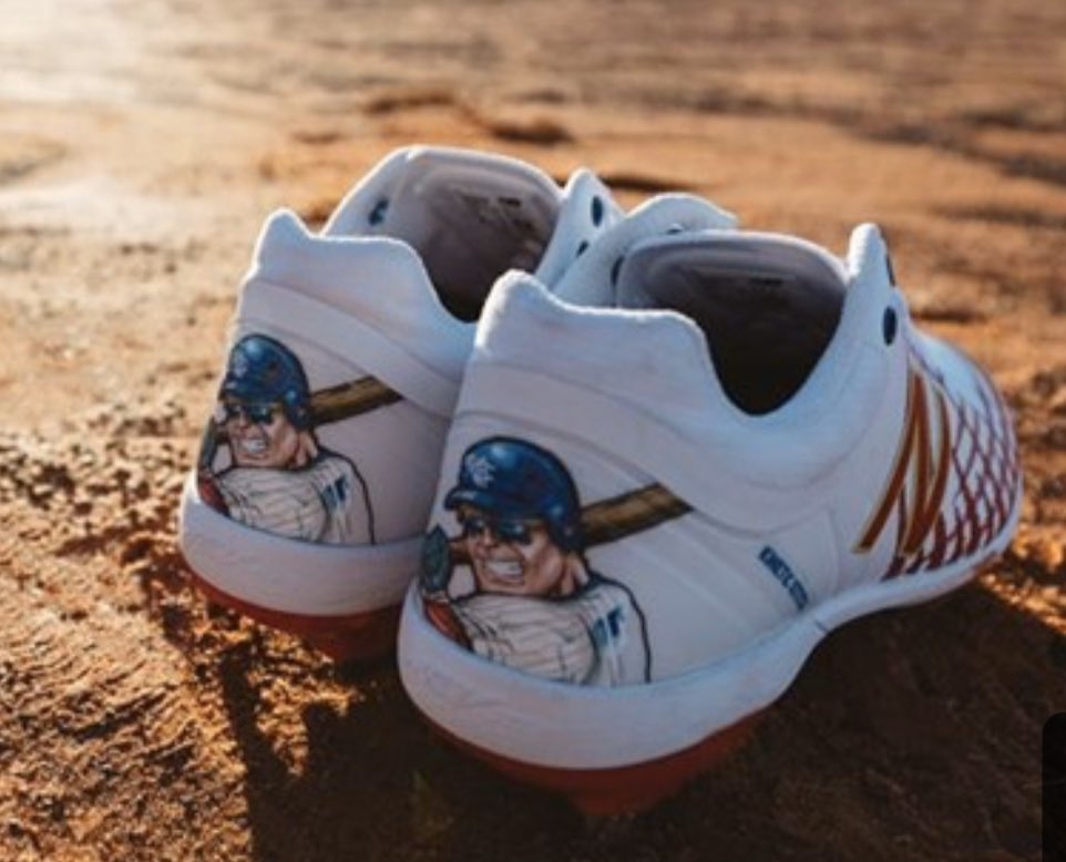 New Balance Is Releasing The Coolest Baseball Cleats And Flops