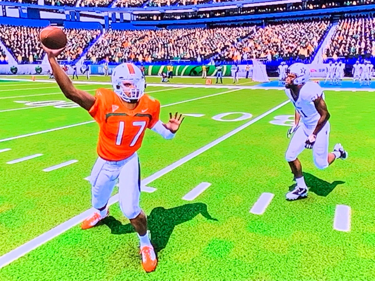 Building A Dynasty: The 2013 Miami Hurricanes