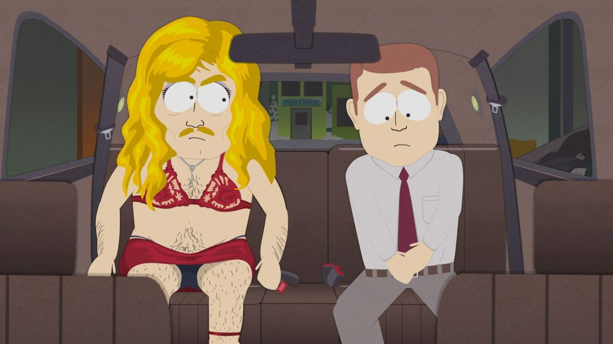 Classic Episodes: Butters' BottomBitch
