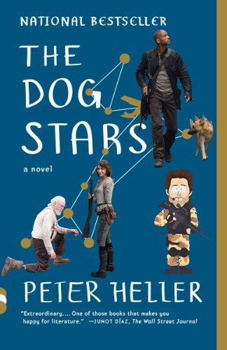 I Read A Book: The Dog Stars